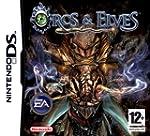 Orcs & Elves (Nintendo DS)