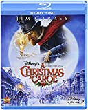 Disney's A Christmas Carol [Blu-ray + DVD] (Bilingual)