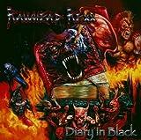 Diary in Black by Rawhead Rexx (2003-04-21)