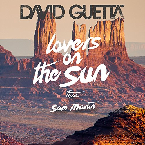 David Guetta-Lovers On The Sun-WEB-2014-LEV Download