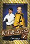 Mythbusters: Season 2 [DVD] [Import]