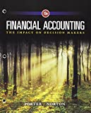 img - for Bundle: Financial Accounting: The Impact on Decision Makers, Loose-Leaf Version, 10th Edition + CengageNOWv2(TM), 1 term Printed Access Card book / textbook / text book