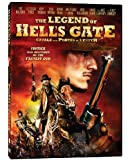 The Legend of Hell's Gate / Cavale aux portes de l'enfer (Bilingual)