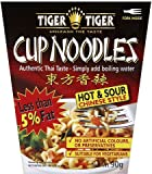 Tiger Tiger Hot & Sour Chinese Style Cup Noodles 90g