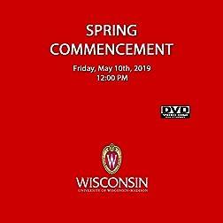UW Spring Commencement 05/10/2019