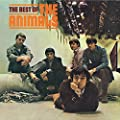 The Best of The Animals (Vinyl)