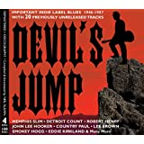Devil's Jump-Indie Label Blues 1946-1957