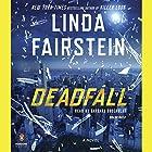 Deadfall: An Alexandra Cooper Novel Hörbuch von Linda Fairstein Gesprochen von: Barbara Rosenblat