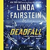 Deadfall: An Alexandra Cooper Novel | Linda Fairstein