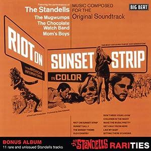 Riot On Sunset Strip/Standells Rarities