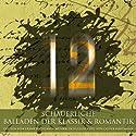 12 schauerliche Balladen der Klassik & Romantik Hörbuch von Theodor Fontane, Gustav Schwab, Heinrich Heine Gesprochen von: Frank Suchland