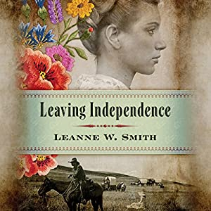 Leaving Independence Audiobook