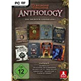 "Dungeons & Dragons - Anthology  (Baldur's Gate)von ""Koch Media GmbH"""