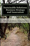 img - for Sustainable Solutions: Business strategy and innovation book / textbook / text book