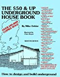 img - for The $50 & Up Underground House Book book / textbook / text book