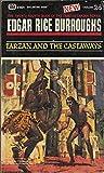 Tarzan andThe Castaways (Ballantine Books Tarzan 24)