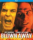 Blown Away (1994) [Blu-ray]