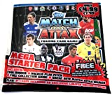Match Attax 2011/2012  TCG Starter Pack