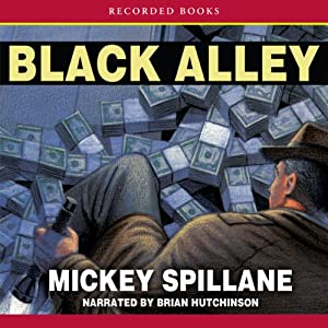 Black Alley Audiobook