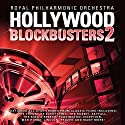 Anderson-lopez / Royal Philharmonic Orchestra - Hollywood Blockbusters 2 [Audio CD]<br>$546.00