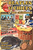 img - for Beatles & Chiefs book / textbook / text book