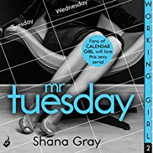 Working Girl: Mr Tuesday | Livre audio Auteur(s) : Shana Gray Narrateur(s) : Una Planer
