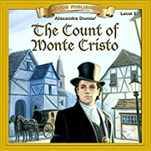 The Count of Monte Cristo: Bring the Classics to Life | Livre audio Auteur(s) : Alexandre Dumas Narrateur(s) :  Iman