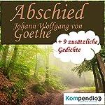 Abschied | Joseph von Eichendorff