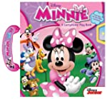 Disney Minnie Mouse Bow-Tique All abo...