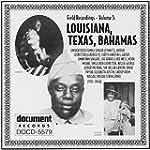 Field Recordings, Vol. 5: Louisiana,...