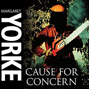 Cause for Concern Audiobook