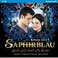 Saphirblau: Liebe geht durch alle Zeiten