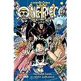 """One Piece, Band 54: Niemand kann es mehr aufhaltenvon """"Eiichiro Oda"""""""