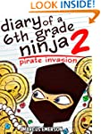Diary of a 6th Grade Ninja 2: Pirate...