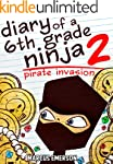 Diary of a 6th Grade Ninja 2: Pirate...