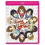 61qwzUWHJTL. SS160   TVアニメ「けいおん!!」『けいおん!! ライブイベント ~Come with Me!!~』Blu Ray メモリアルブックレット付【初回限定生産】