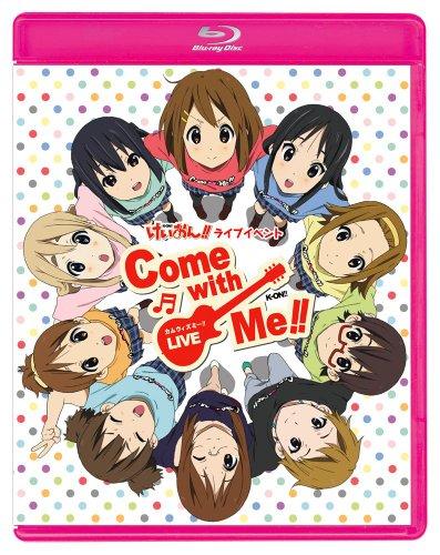 TVアニメ「けいおん!!」『けいおん!! ライブイベント 〜Come