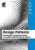 Design Patterns: Entwurfsmuster als Elemente wiederverwendbarer objektorientierter Software (mitp Professional)