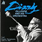 Dizzy Gillespie And Orchestra Live June 14, 1957