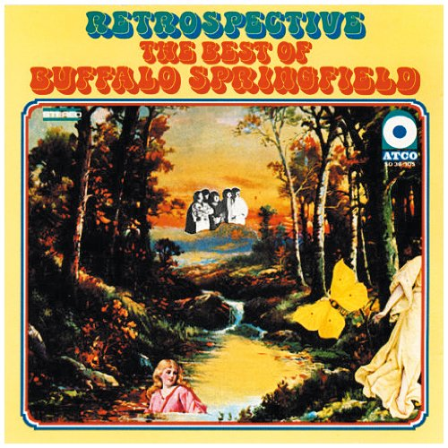 Buffalo Springfield - Top Groups of the Sixties Vol. 1 - Zortam Music