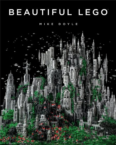 Mike Doyle - Beautiful LEGO