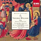 Vaughan Williams Hodie