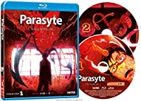 Parasyte - Maxim Collection 1 [Blu-ray] from Section 23