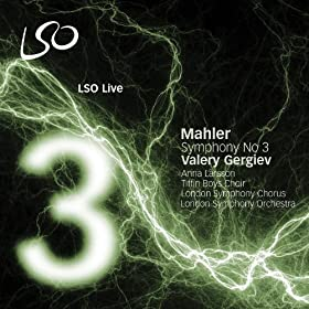Symphony No. 3: VI. Langsam. Ruhevoll. Empfunden