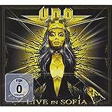 Live In Sofia (2CD/DVD)