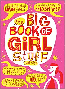 Big book of girl stuff