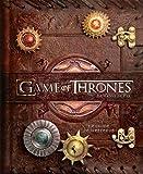 Game of Thrones (Le Trône de fer), le Pop-Up : Le guide de Westeros