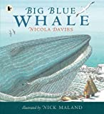 img - for Big Blue Whale book / textbook / text book