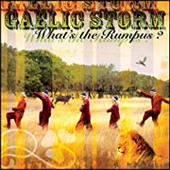 (Celtic) Whats the Rumpus - Gaelic Storm - 2008, MP3 (tracks), VBR 192-320 kbps