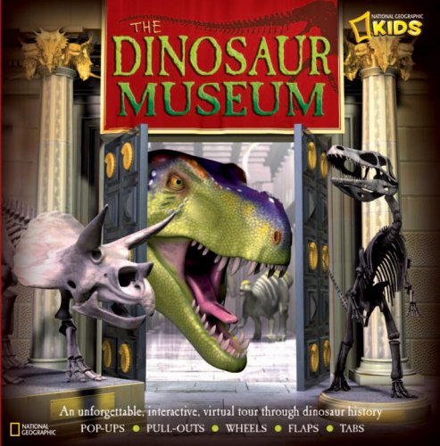 The Dinosaur Museum: An Unforgettable, Interactive Virtual Tour Through Dinosaur History